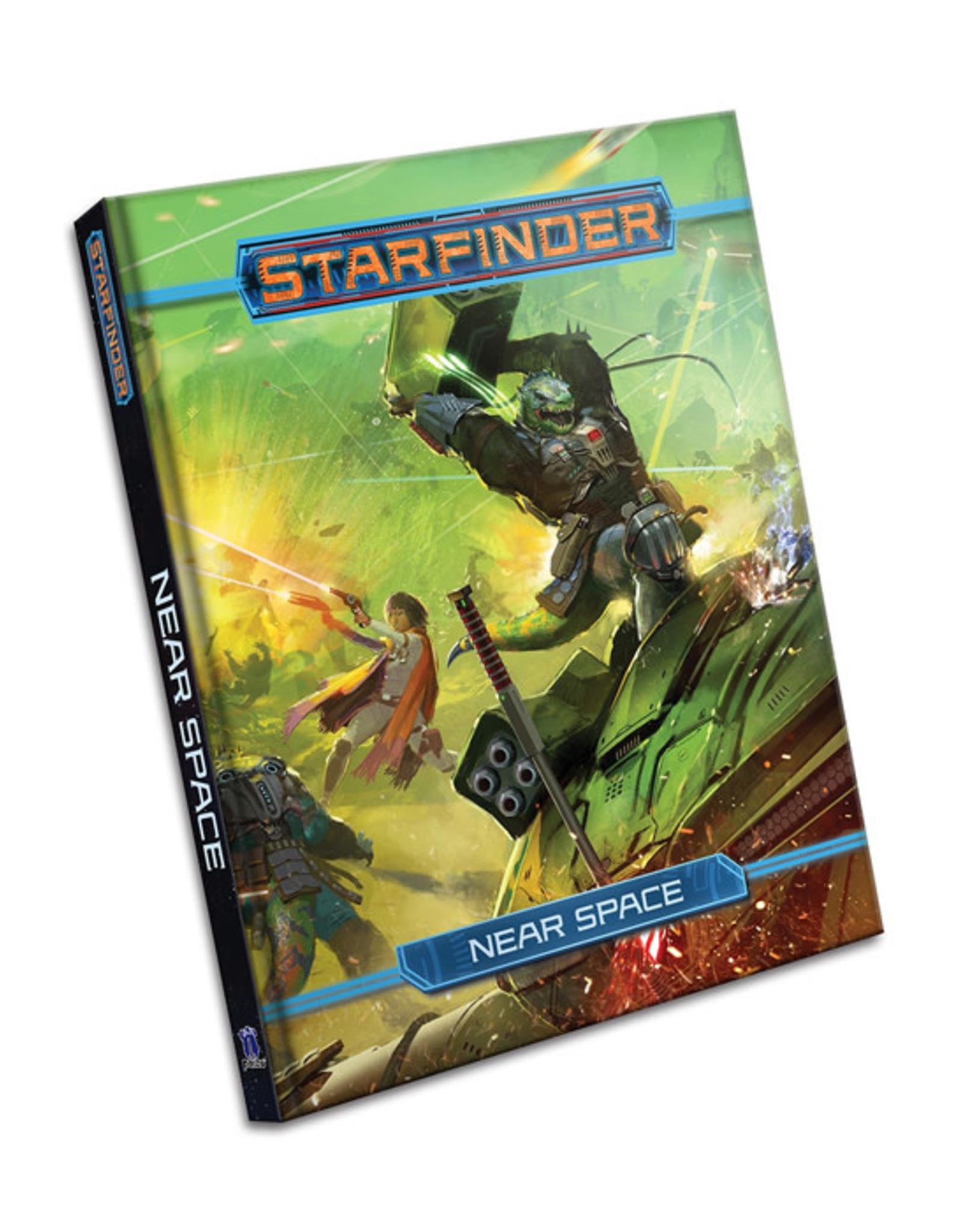 Starfinder Starfinder: Near Space