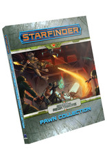Starfinder Starfinder: Pawns - Against the Aeon Throne