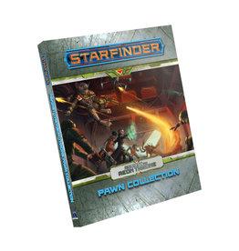 Starfinder Starfinder: Pawns - Against the Aeon Throne