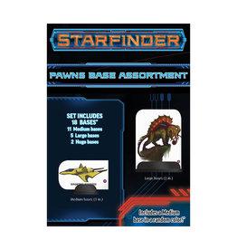 Starfinder Starfinder: Pawns - Base Assortment