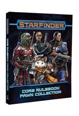 Starfinder Starfinder: Pawns - Core Rulebook Pawn Collection