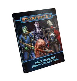 Starfinder Starfinder: Pawns - Pact Worlds