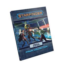 Starfinder Starfinder: Pawns - Signal of Screams