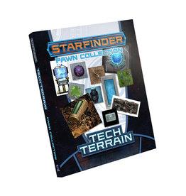 Starfinder Starfinder: Pawns - Tech Terrain
