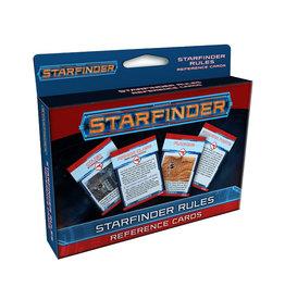 Starfinder Starfinder: Rules - Reference Cards
