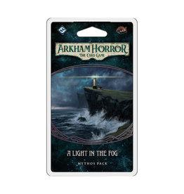 Arkham Horror Arkham Horror: The Card Game - Mythos Pack - A Light in the Fog