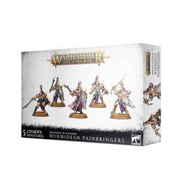 Games Workshop Warhammer: Age of Sigmar - Hedonites of Slaanesh - Myrmidesh Painbringers