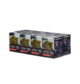 Dungeons & Dragons Dungeons & Dragons: Icons of the Realms - Rage of Demons - Booster Brick