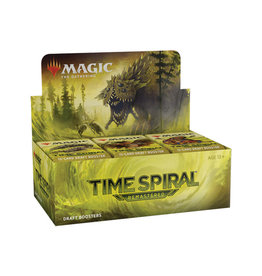 Magic: The Gathering Magic: The Gathering - Time Spiral Remastered - Draft Booster Box
