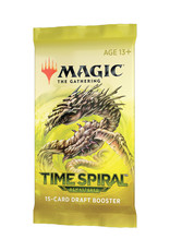 Magic: The Gathering Magic: The Gathering - Time Spiral Remastered - Draft Booster Pack