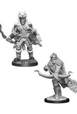 Dungeons & Dragons Dungeons & Dragons: Nolzur's - Firbolg Male Ranger