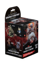 Dungeons & Dragons Dungeons & Dragons: Icons of the Realms - Dungeon of the Mad Mage - Booster Pack