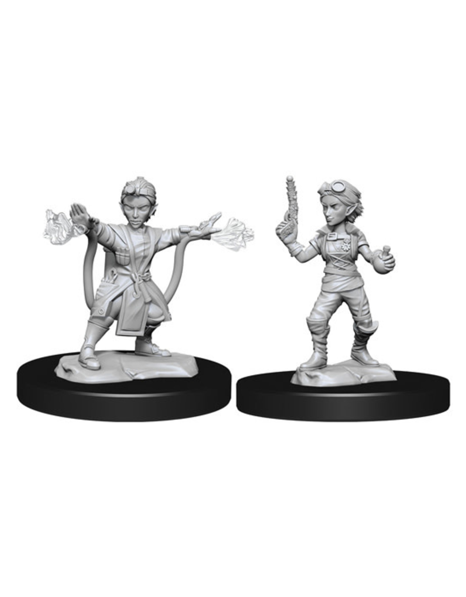 Dungeons & Dragons Dungeons & Dragons: Nolzur's - Gnome Female Artificer