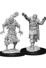 Dungeons & Dragons Dungeons & Dragons: Nolzur's - Scarecrow & Stone Cursed