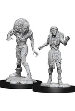 Dungeons & Dragons Dungeons & Dragons: Nolzur's - Drowned Assassin & Drowned Asetic