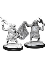 Dungeons & Dragons Dungeons & Dragons: Nolzur's - Kuo-Toa & Kuo-Toa Whip