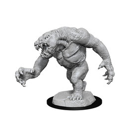 Dungeons & Dragons Dungeons & Dragons: Nolzur's - Gray Render