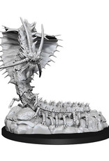Dungeons & Dragons Dungeons & Dragons: Nolzur's - Young Remorhaz