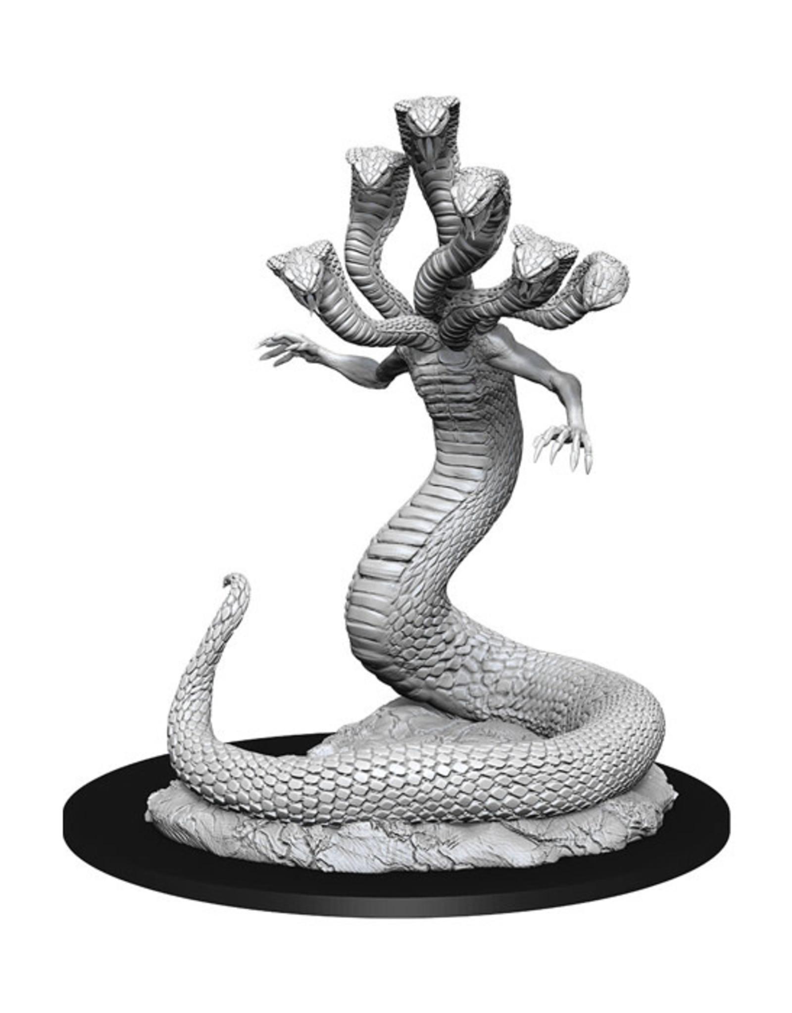Dungeons & Dragons Dungeons & Dragons: Nolzur's - Yuan-Ti Anathema
