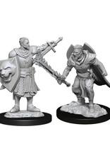 Pathfinder Pathfinder Battles: Deep Cuts - Human Male Champion