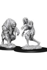 Pathfinder Pathfinder Battles: Deep Cuts - Annis Hag & Green Hag