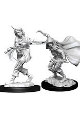 Pathfinder Pathfinder Battles: Deep Cuts - Human Female Rogue