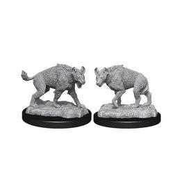 WizKids WizKids: Deep Cuts - Hyenas