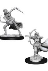 Dungeons & Dragons Dungeons & Dragons: Nolzur's - Air Genasi Female Ranger