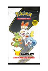 Pokemon Pokemon: First Partner Pack - Galar