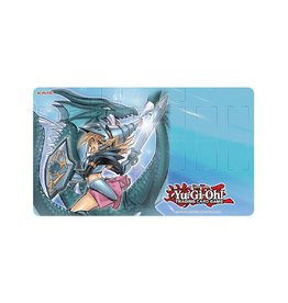 Yu-Gi-Oh! Yu-Gi-Oh!: Playmat - Dark Magician Girl Dragon Knight