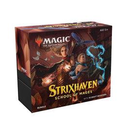 Magic: The Gathering Magic: The Gathering - Strixhaven - Bundle