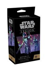 Fantasy Flight Games Star Wars: Legion - Republic Separatists