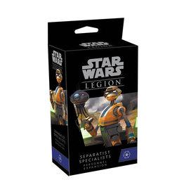 Fantasy Flight Games Star Wars: Legion - Separatist Specialists