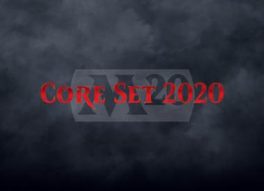 Core 2020