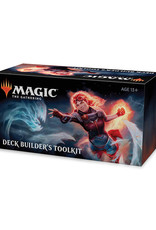Magic: The Gathering Magic: The Gathering - Core 2020 - Deck Builder's Toolkit