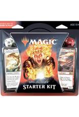 Magic: The Gathering Magic: The Gathering - Core 2020 - Spellslinger Starter Kit