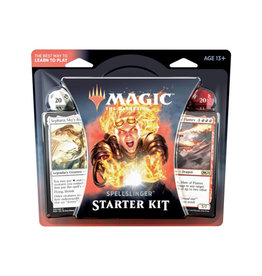 Magic: The Gathering Magic: The Gathering - Core 2020 - Spellslinger Starter Kit