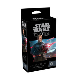 Fantasy Flight Games Star Wars: Legion - Agent Kallus