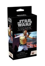 Fantasy Flight Games Star Wars: Legion - Lando Calrissian
