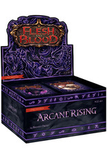 Flesh and Blood Flesh and Blood TCG: Arcane Rising - Booster Box (Unlimited)