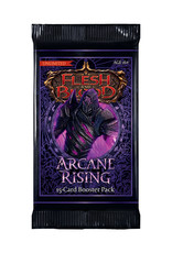 Flesh and Blood Flesh and Blood TCG: Arcane Rising - Booster Pack (Unlimited)