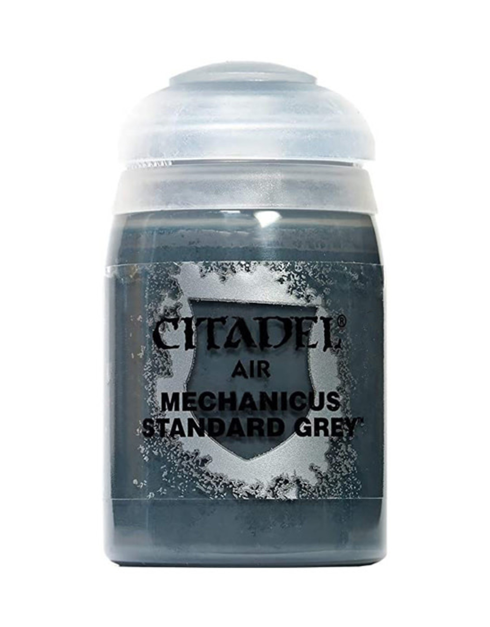 Citadel Citadel Colour: Air - Mechanicus Standard Grey (24ML)