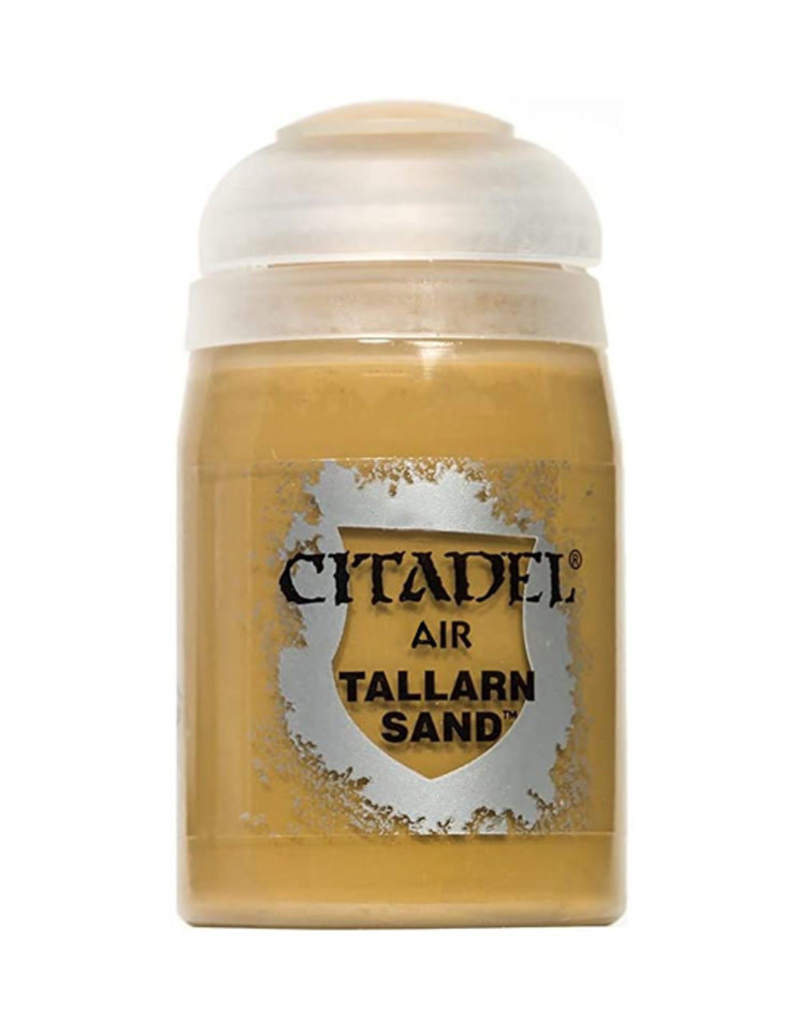 Citadel Citadel Colour: Air - Tallarn Sand (24ML)