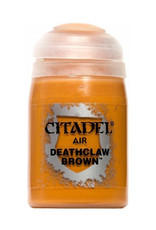 Citadel Citadel Colour: Air - Deathclaw Brown (24ML)