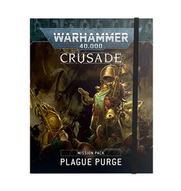 Games Workshop Warhammer 40K: Crusade - Mission Pack - Plague Purge