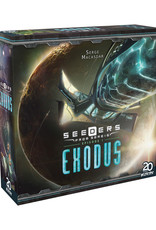 Seeders from Series: Exodus