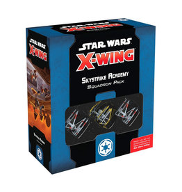 Fantasy Flight Games Star Wars: X-Wing - 2nd Edition - Skystrike Academy