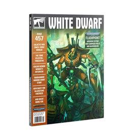 Games Workshop White Dwarf: October 2020