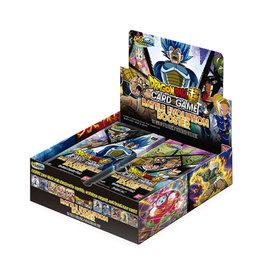 Bandai Dragon Ball Super: The Card Game - Battle Evolution - Booster Box