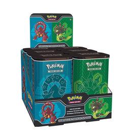 Pokemon Pokemon: Deck Shield - Eite Trainer